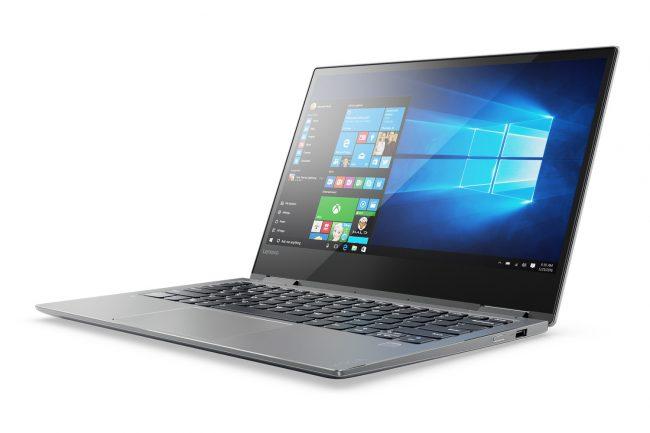 Обзор Lenovo Yoga 720-13