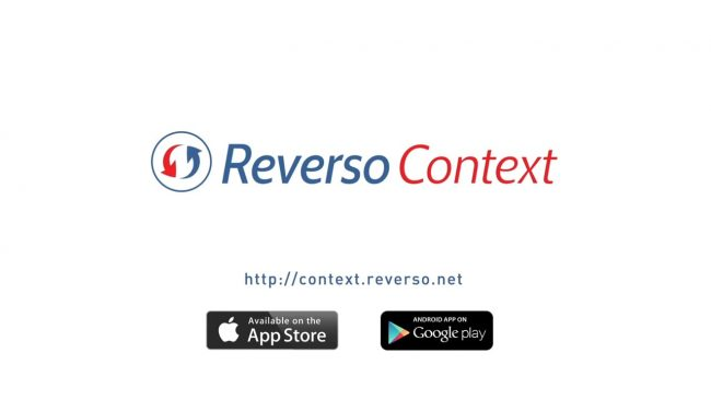 Онлайн переводчик Reverso