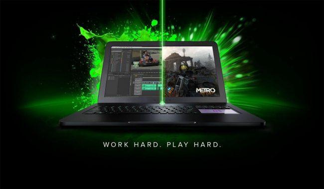 Обзор Razer Blade Pro