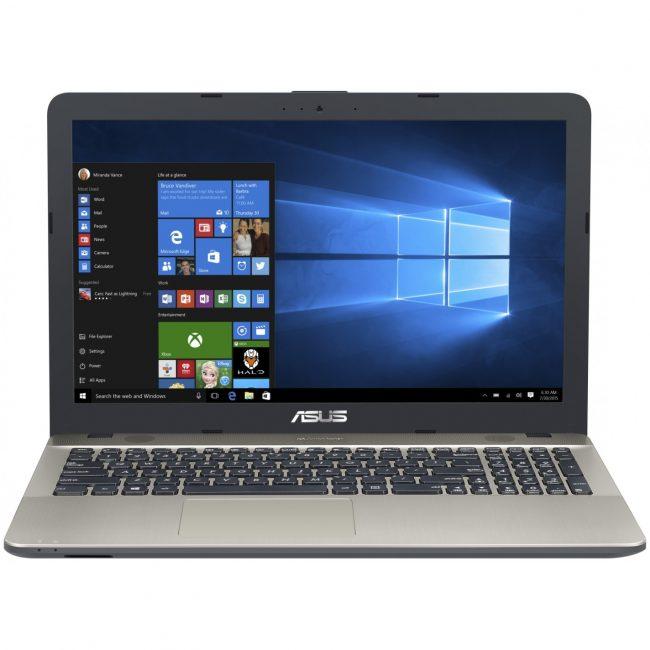 Обзор ASUS VivoBook Max X541SA