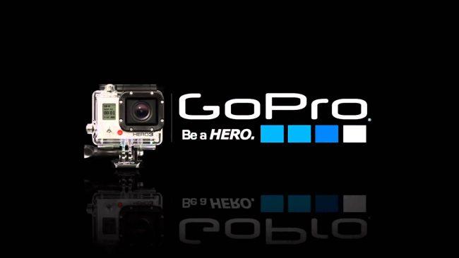 Экшн камеры GoPro