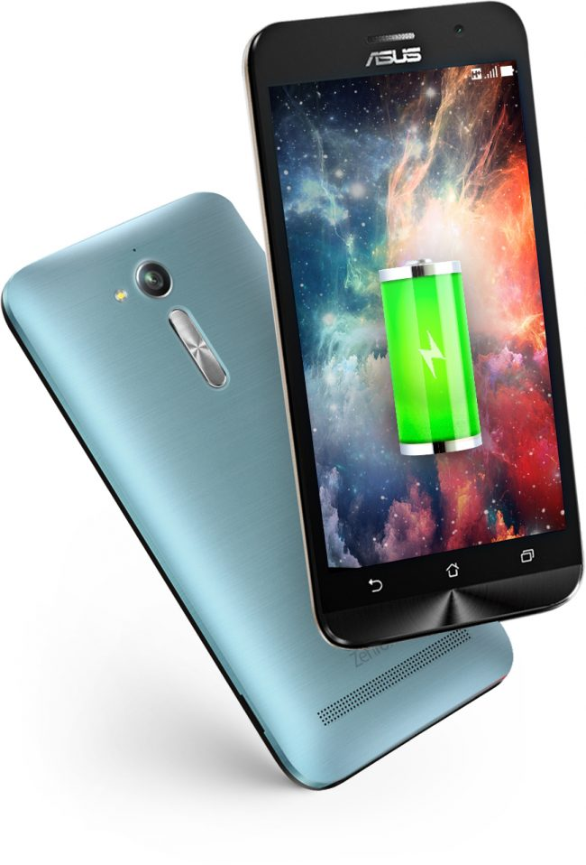 Батарея Asus Zenfone Go