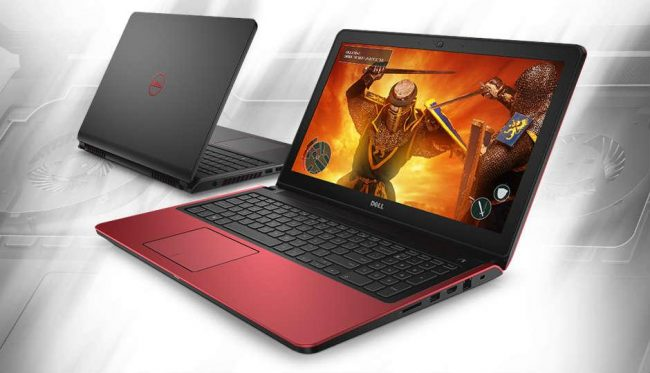 Обзор Dell Inspiron 15 Gaming