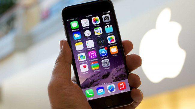 Как настроить переадресацию на iPhone