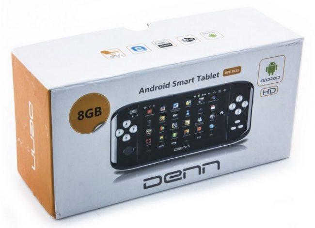 Упаковка DENN DPE871B