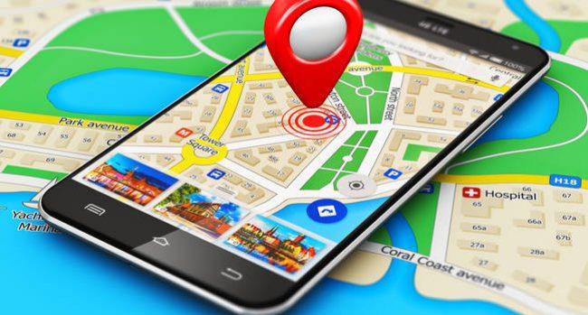Управление Google Maps