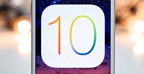Как скачать iOS 10
