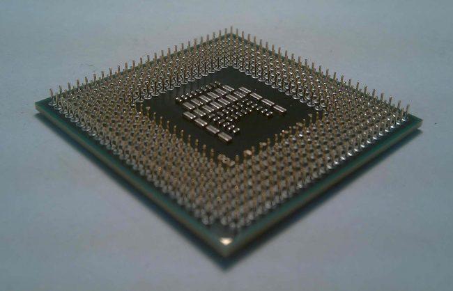 Какой процессор нужен для ноутбука