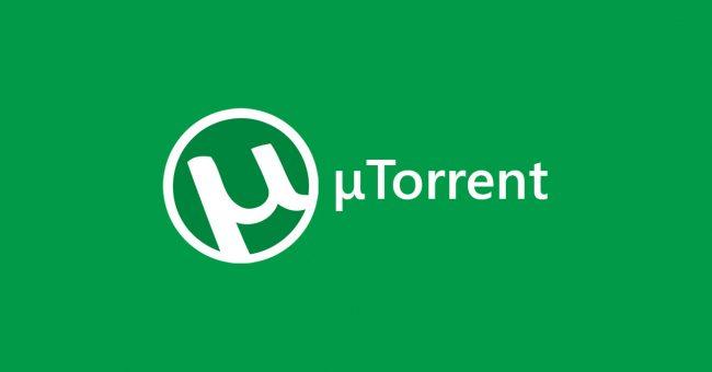Обзор uTorrent