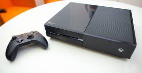 Обзор Xbox One