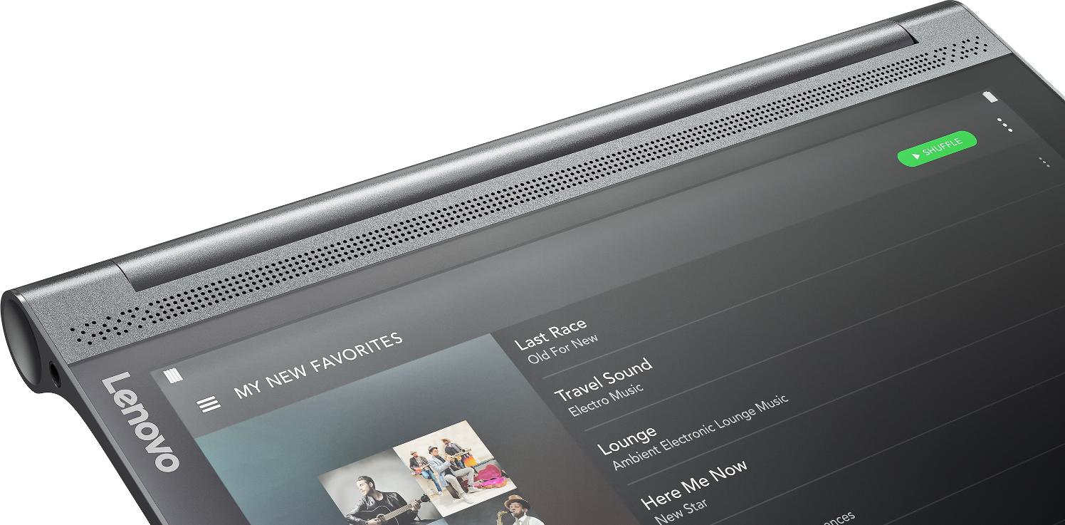 Нетбук-планшет Tab 3 Plus YT-X703F