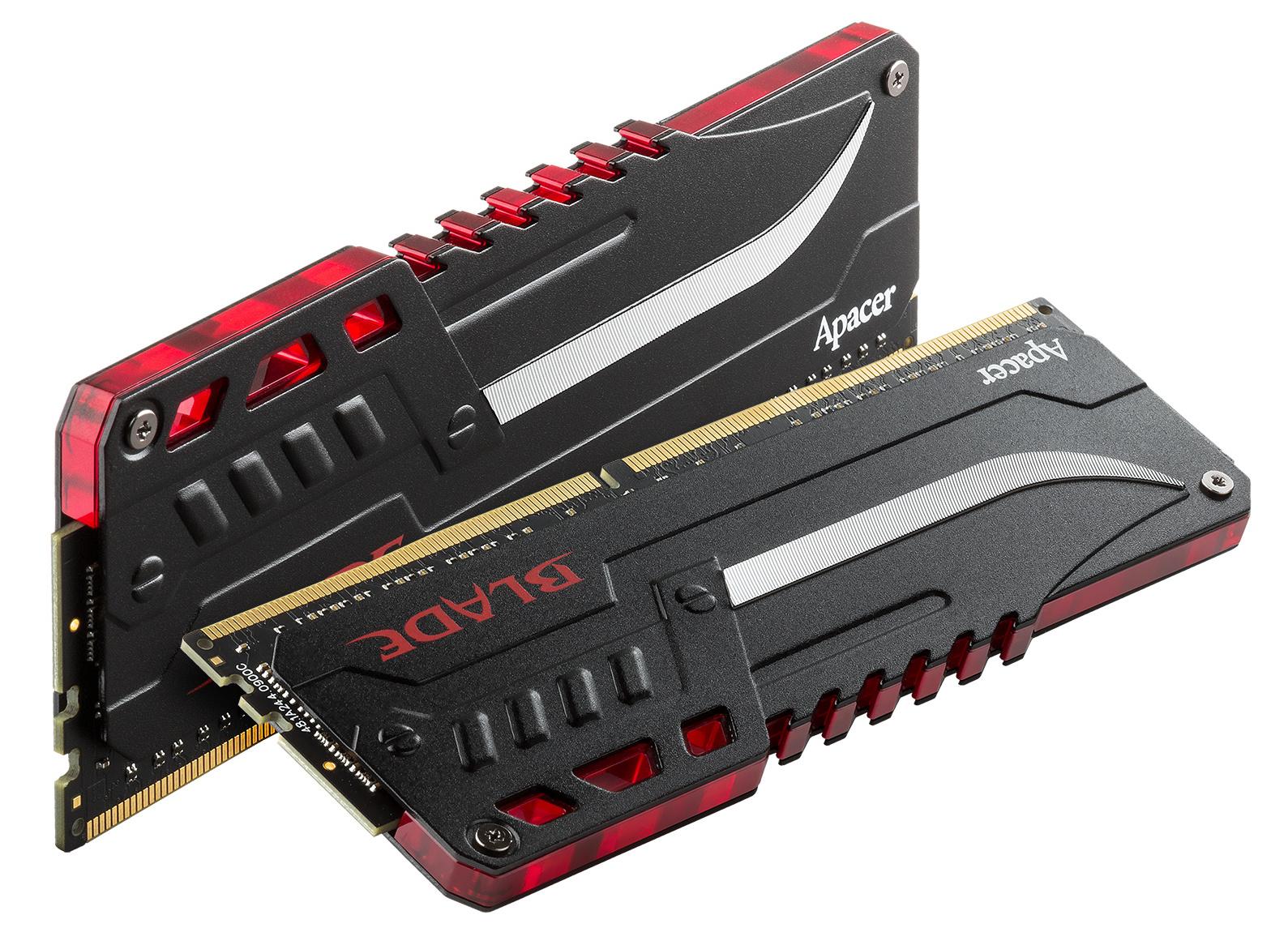DDR4 с пассивной системой охлаждения.