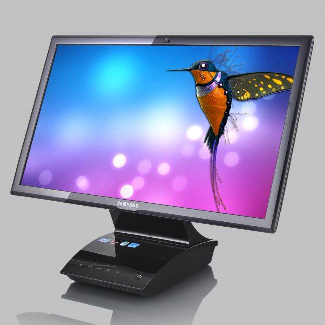 Моноблок Samsung 300A2A-T01