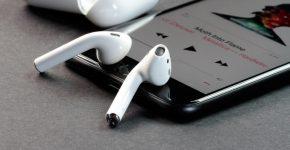 bluetooth гарнитура для iphone