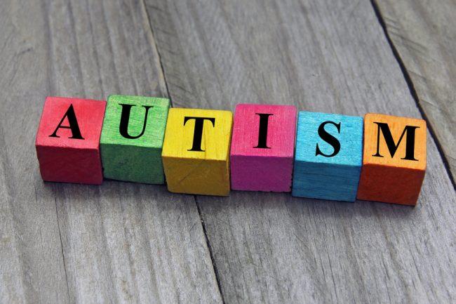 Игры для аутистов