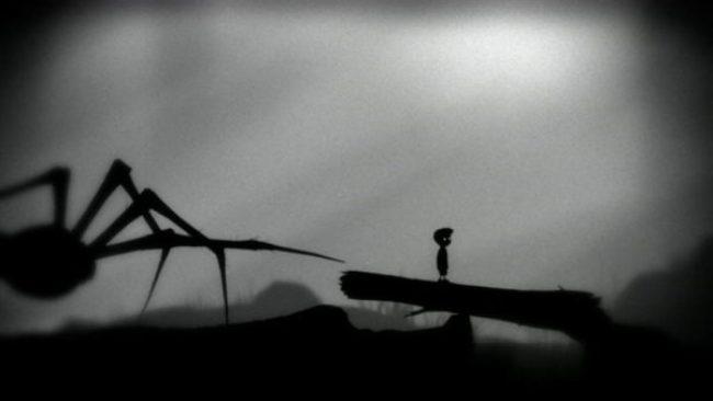 Игра Limbo