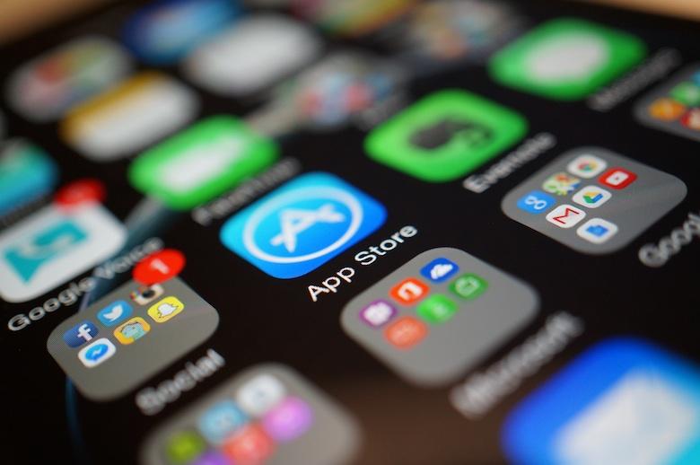 приложение iphone фото на фото