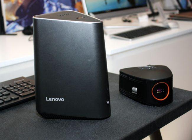 Lenovo Ideacentre 610s Mini Desktop