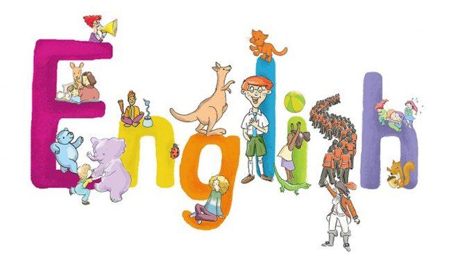 игры на английском языке для школьников