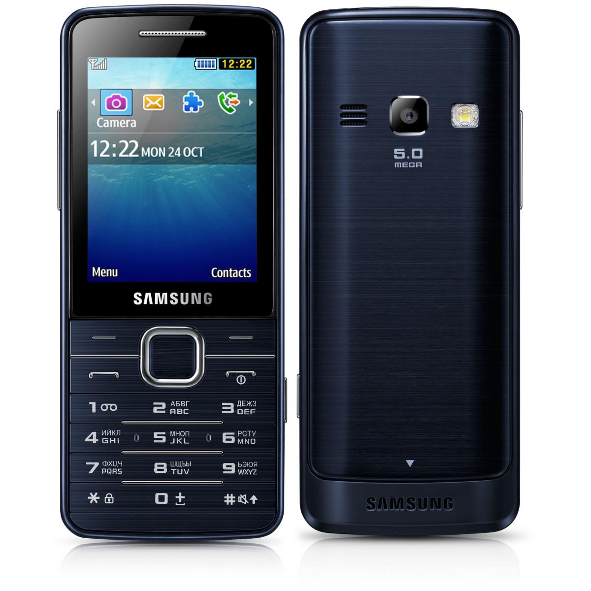 Samsung GT S5611