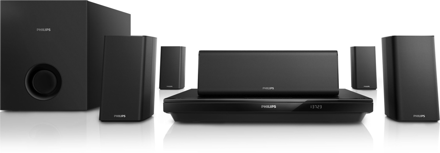 Philips HTB 3520G
