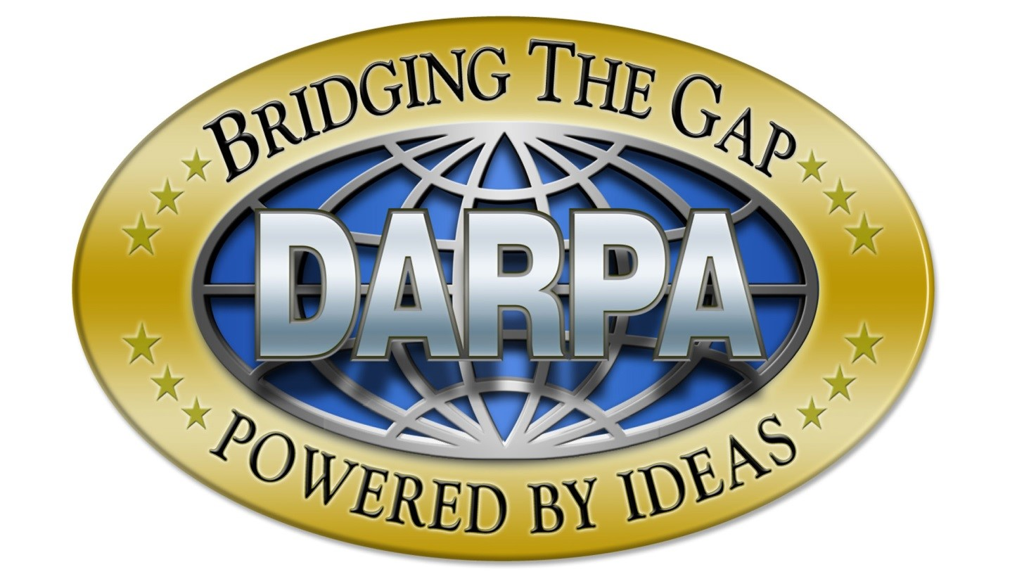 Рис. 2. Логотип DARPA