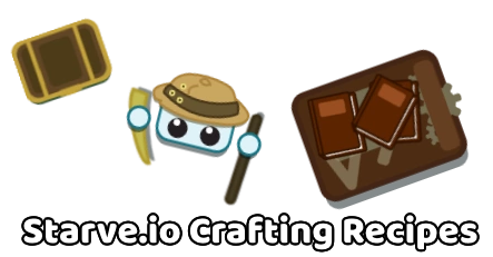 Рис. 3 – Деревянные изделия в игре