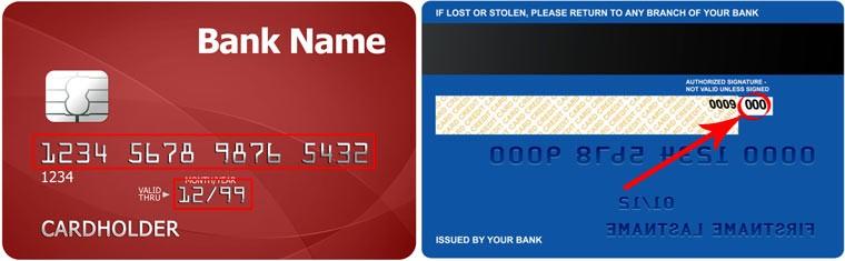 Рис.5 – данные для ввода в Wallet