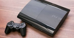 Как прошить PS3