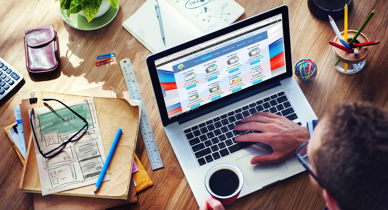 Как создать сайт в интернете с нуля и бесплатно самому
