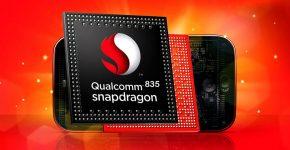 Snapdragon 835 смартфон обзор