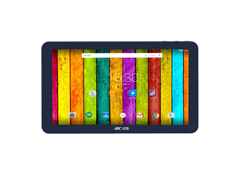 Рис. 1. Планшет Archos 101e Neon – не слишком высокая функциональность, зато минимальная цена.