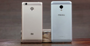 Meizu или Xiaomi что лучше