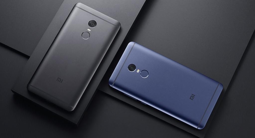 Рис. 11. Телефон Redmi Note 4 4/64GB от бренда Xiaomi – оптимальный вариант