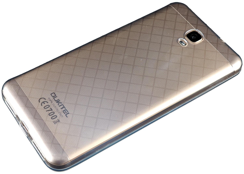 Рис. 13. Модель K6000 Plus – Oukitel с лучшими параметрами, но с менее ёмким аккумулятором.