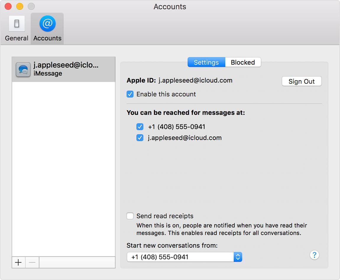Рис.14 – добавление/удаление номера телефона из аккаунта пользователя