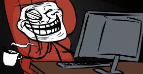 что такое троллить в интернете
