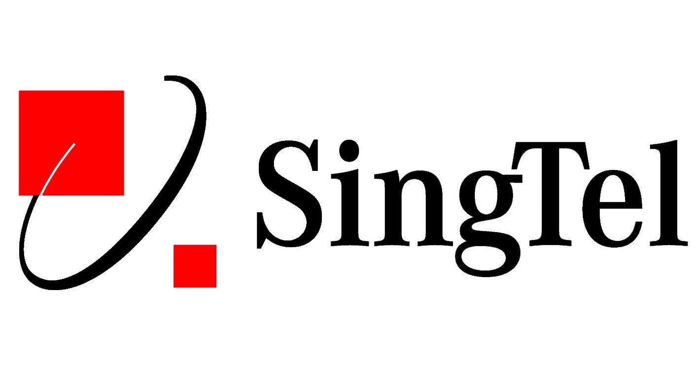 Рис. 2. SingTel