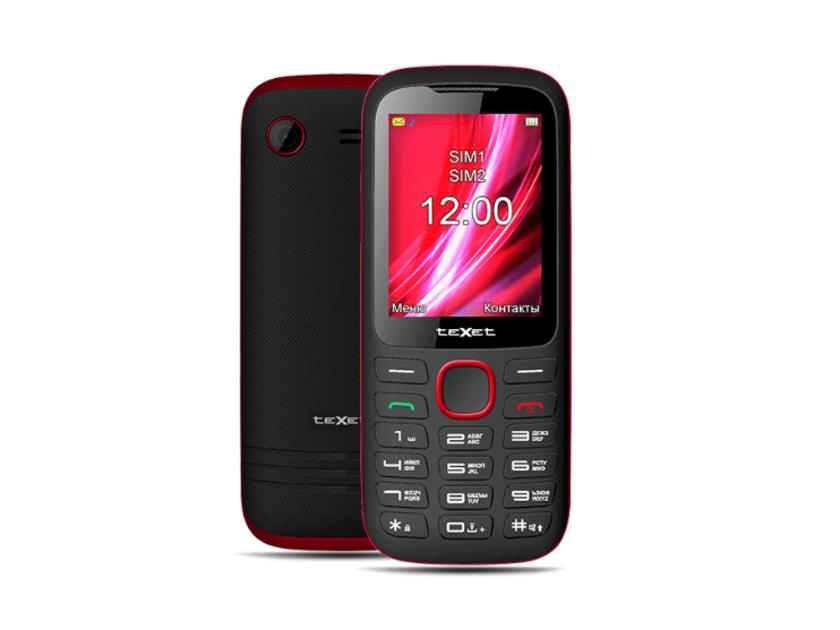 Рис. 2. Телефон TM-D228.