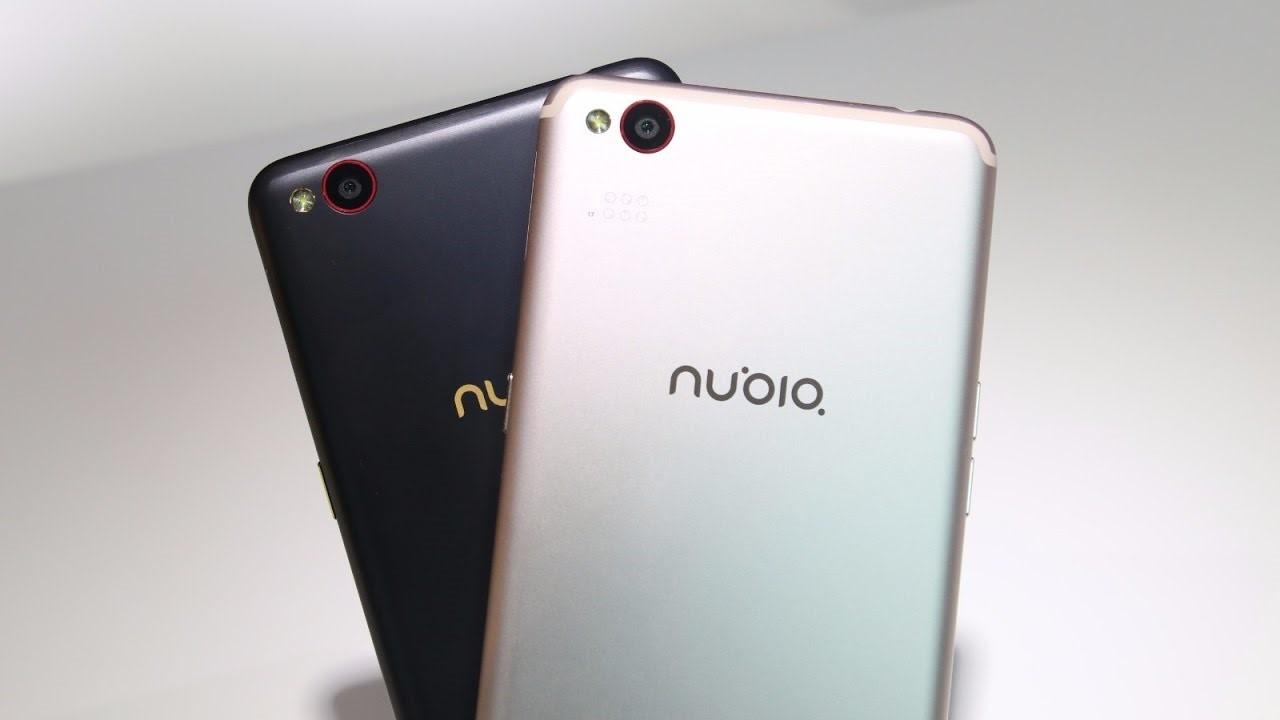 Рис. 20. Модель Nubia N2 4/64GB – самый мощный из бюджетников.