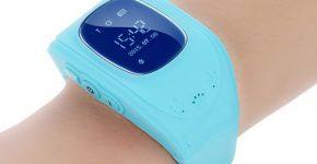 часы smart baby watch q50 обзор