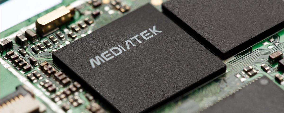 Рис. 5. Неплохой для 2015-го года, но уже устаревший процессор MT6735P.