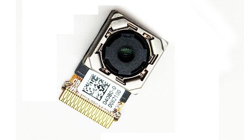 Рис. 6. Модуль основной камеры телефона.