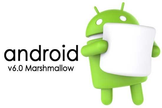 Рис. 8 – Лого операционной системы Android 6.0 Marshmallow