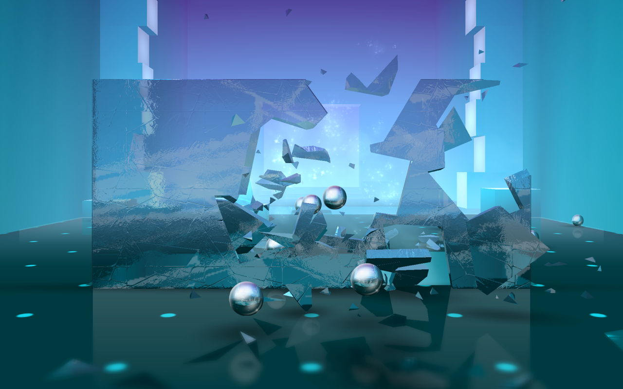 Рис. 8 – Smash Hit
