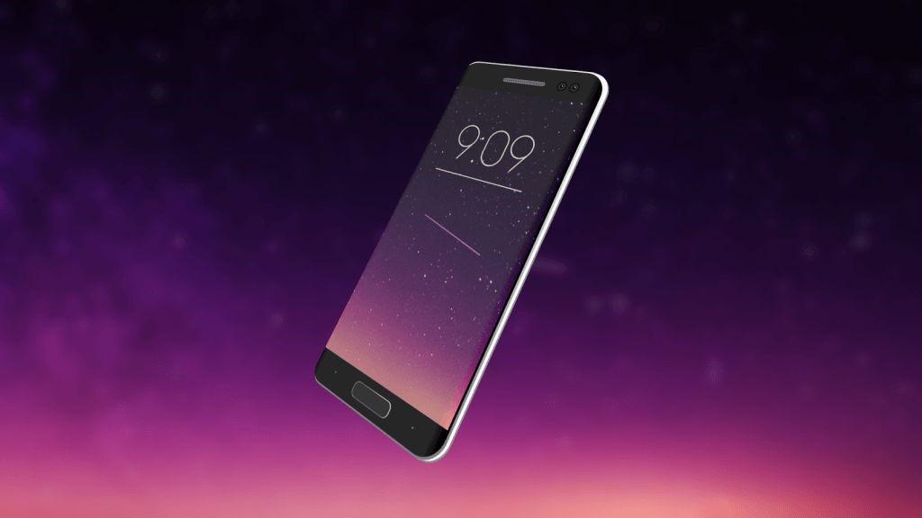 Рис. 9. Следующее поколение флагманов Samsung – модель S9.