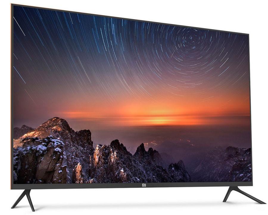 Рис. 9. Телевизор Xiaomi.