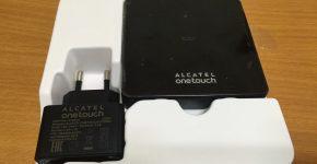 alcatel one touch y850v0 роутер обзор