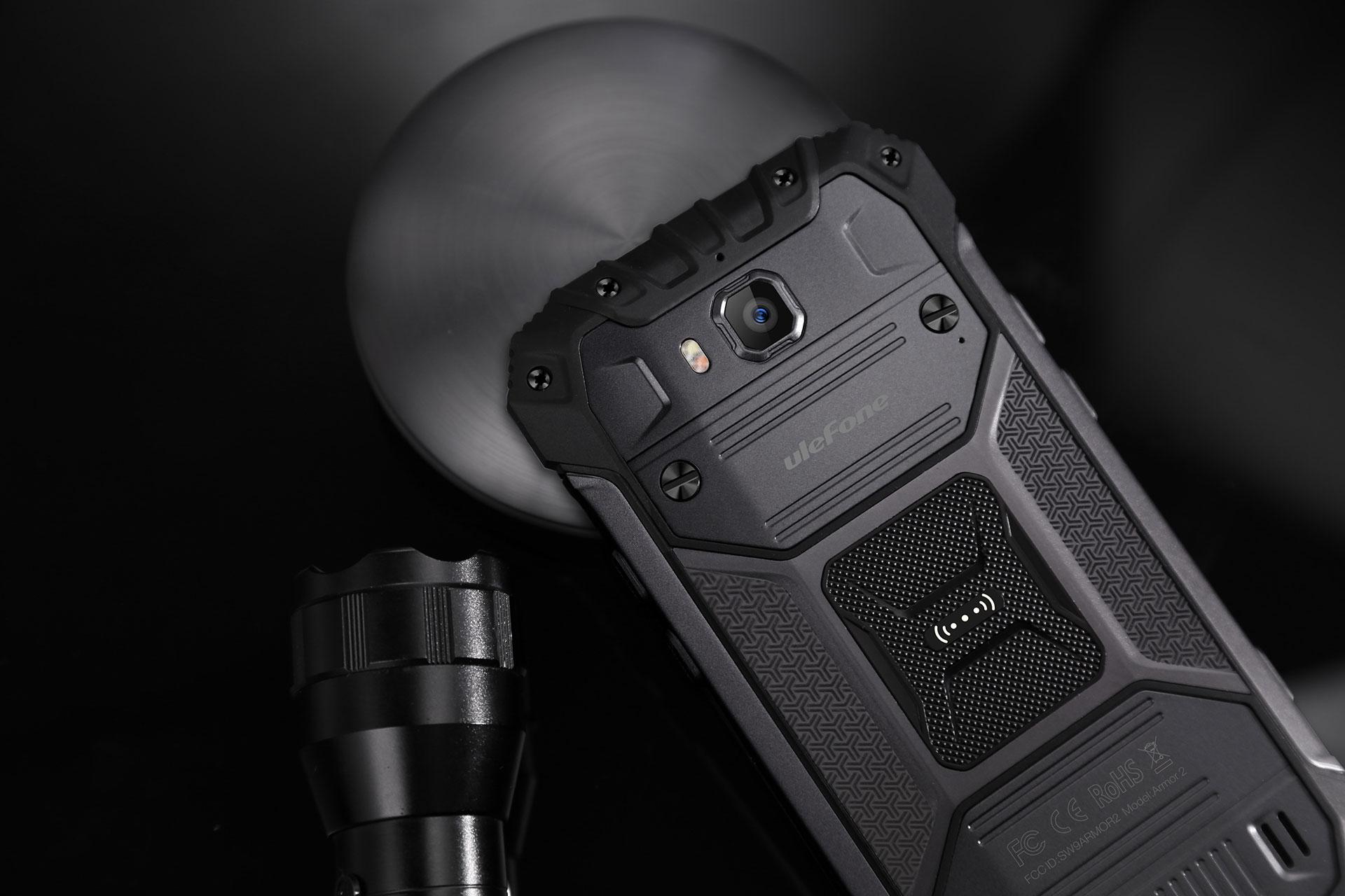 Смартфоны противоударные водонепроницаемые