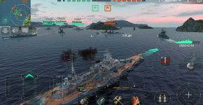 world of warships blitz обзор